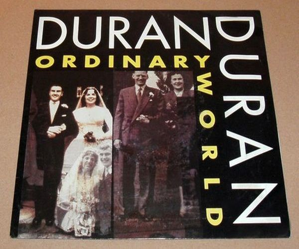 Duran Duran   Ordinary world