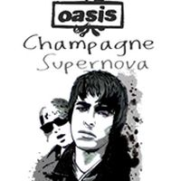 Oasis   champagne