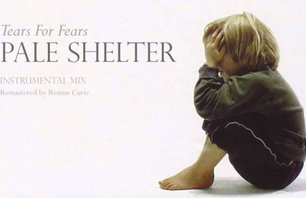 Tears for Fears   Pale shelter
